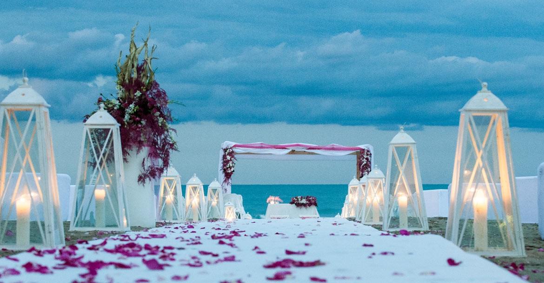 Matrimonio In Villa Marina Di Pisa